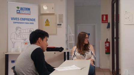 Madrid Aprender Haciendo YEP