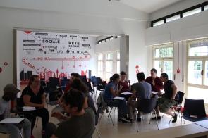 YEP Milano FabriQ lavoro di gruppo 23 maggio