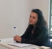 Natalia Andrea Pérez
